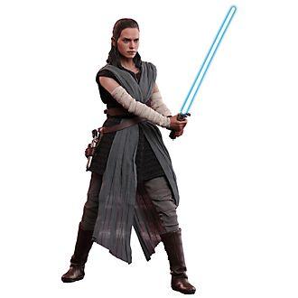Hot Toys - Star Wars: Die letzten Jedi - Rey im Jeditraining - Sammlerfigur