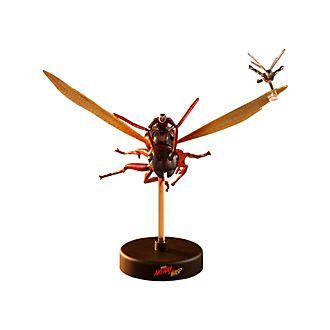 Figura coleccionable tipo diorama de Ant-Man y la Avispa, Hot Toys