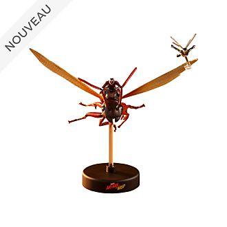 Hot Toys Diorama Ant-Man et la Guêpe à collectionner