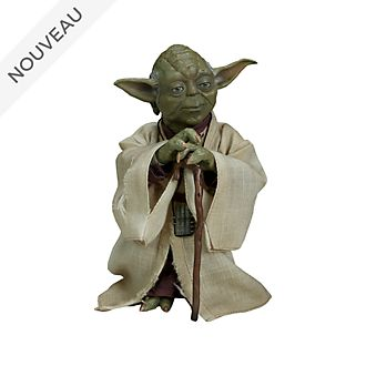 Sideshow Collectibles Figurine Yoda à collectionner, Star Wars, épisode V : L'Empire contre-attaque