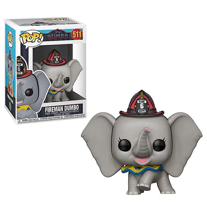 Funko Dumbo Fireman Pop! Vinyl Figure