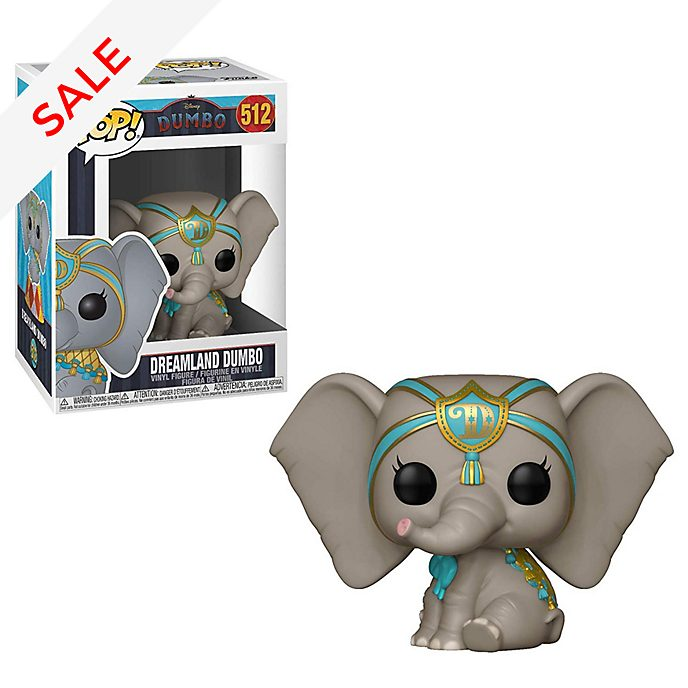 Funko Dumbo Dreamland Pop! Vinyl Figure