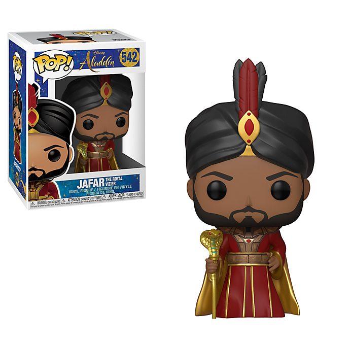 Funko Jafar the Royal Vizier Pop! Vinyl Figure, Aladdin