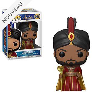 Funko Figurine Jafar le vizir royal Pop! en vinyle, Aladdin