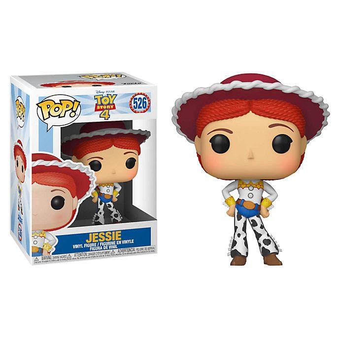 Figura de vinilo Pop! Jessie, Toy Story4, Funko