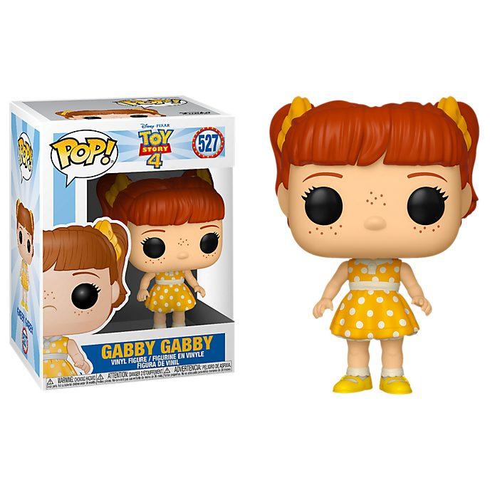 Figura de vinilo Pop! Gabby Gabby, Toy Story4, Funko