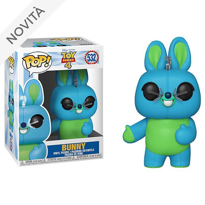 Personaggio in vinile Bunny serie Pop! di Funko, Toy Story 4