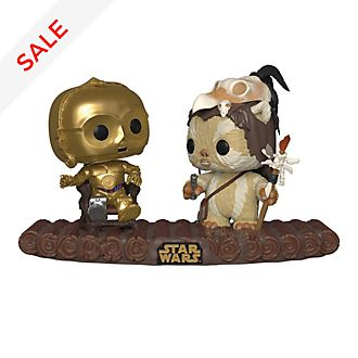 Funko Encounter on Endor Pop! Vinyl Figures