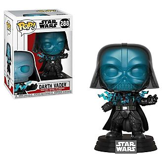 Funko Darth Vader Electrocuted Pop! Vinyl Figure