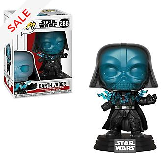 Funko - Darth Vader Electrocuted - Pop! Vinylfigur