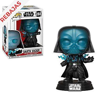 Figura de vinilo Darth Vader electrocutado, Funko Pop!
