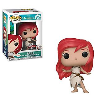 Funko Figurine Ariel exclusive Pop! en vinyle