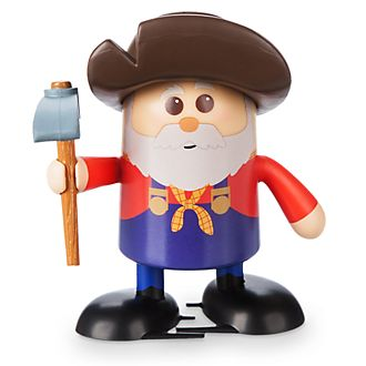 Disney Store - Stinke-Piet - Shufflerz Spielzeug zum Aufziehen, Wave2