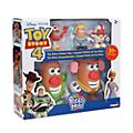 Disney Store Toy Story 4 Potato Pals Playset