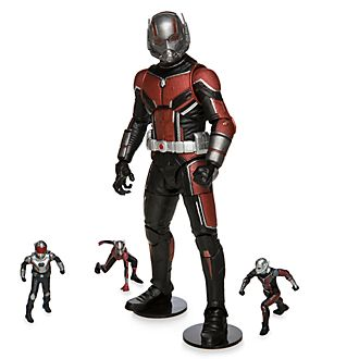 Marvel Select Figurine Ant-Man articulée à collectionner