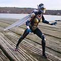 Marvel Select - Wasp - Actionfigur zum Sammeln