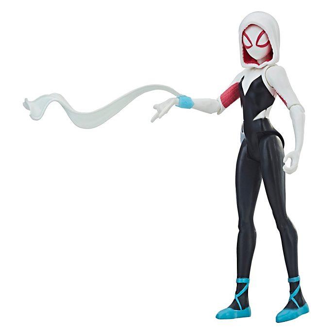 Hasbro Spider-Gwen Figure, Spider-Man: Into The Spider-Verse