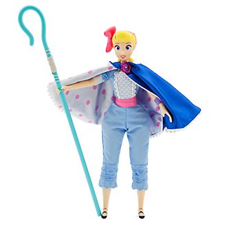Disney Store Bo Peep Talking Action Figure