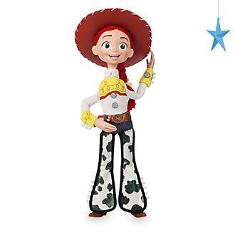Disney Store Figurine Jessie articulée parlante