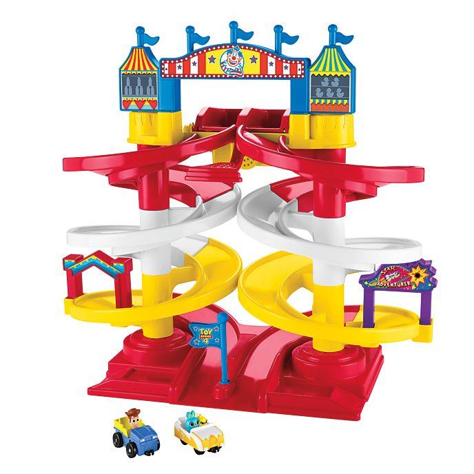 Mattel La piste en spirale, Toy Story4