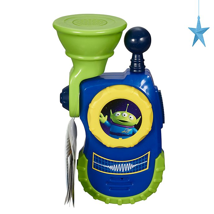 Fisher-Price Alieniseur, Toy Story4