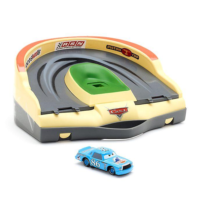 Disney Store L.A. International Speedway Launcher, Disney Pixar Cars