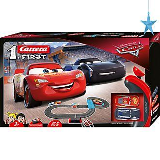 Carrera First - Disney Pixar Cars - Rennspielset
