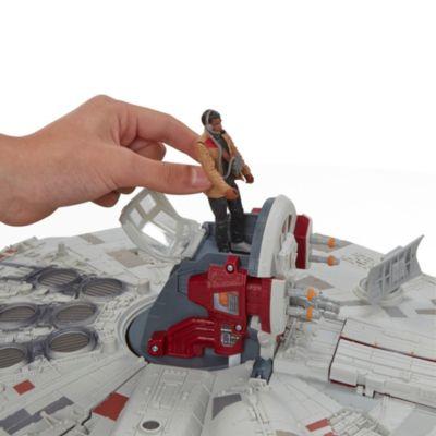 Halcón Milenario, Star Wars: El despertar de la Fuerza