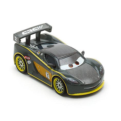 Disney Pixar Cars Lewis Hamilton Die-Cast