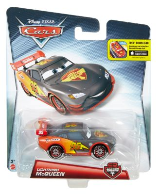 Voiture miniature Flash McQueen Disney Pixar Cars