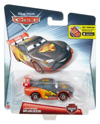 Macchinina Saetta McQueen Disney Pixar Cars