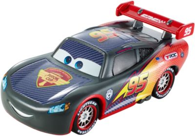 Disney Pixar Cars - Lightning McQueen Die Cast