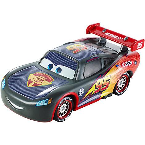 """Vehículo a escala """"El Rayo"""" McQueen, Disney Pixar Cars"""
