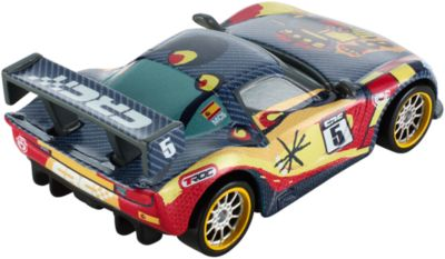 Disney Pixar Cars - Miguel Camino Die Cast