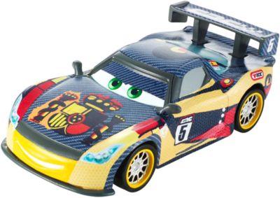 Disney Pixars Biler, Miguel Camino