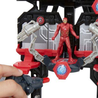Iron Man Armoury Playset, Captain America: Civil War