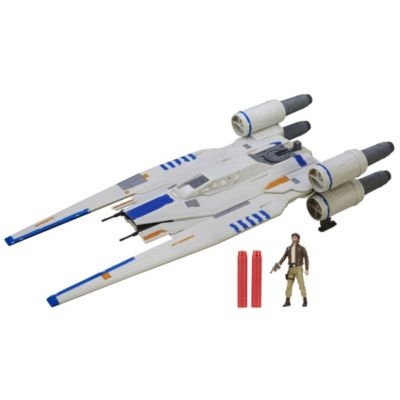 Rebel U-Wing fighter, Rogue One: A Star Wars Story