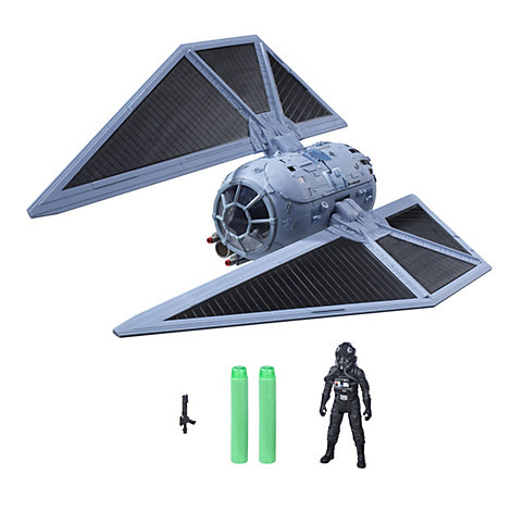 Imperial TIE Striker, Rogue One: A Star Wars Story