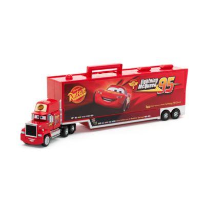 modellino camion bisarca mack disney pixar cars. Black Bedroom Furniture Sets. Home Design Ideas