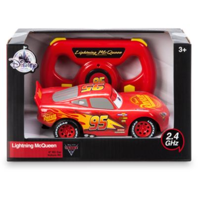 Voiture télécommandée Flash McQueen, Disney Pixar Cars3