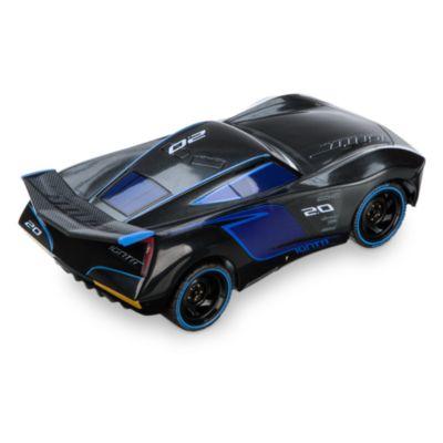 coche teledirigido de jackson storm de disney pixar cars 3. Black Bedroom Furniture Sets. Home Design Ideas