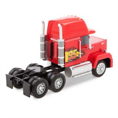 Voiture miniature de luxe Mack, Disney Pixar Cars3