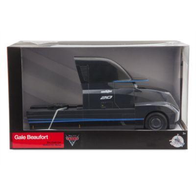 Voiture miniature Gale Beaufort, Disney Pixar Cars3