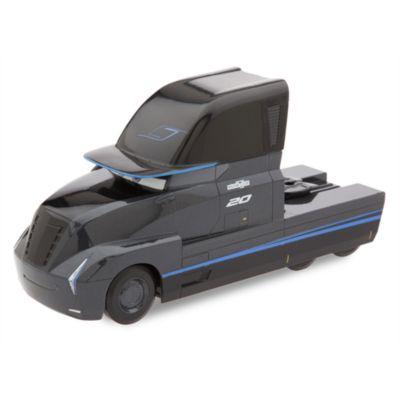 Disney/Pixar Cars 3 - Die Cast Gale Beaufort