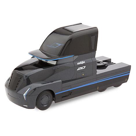 Disney Pixar Cars 3 Gale Beaufort Die-Cast