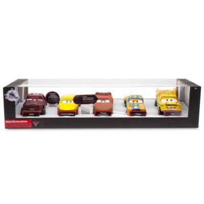 Ensemble de 5 voitures miniatures, Disney Pixar Cars3