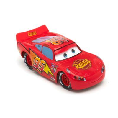 Lightning McQueen Pullback Car Disney Pixar Cars