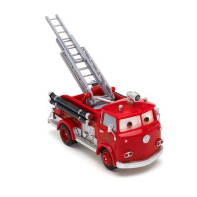 Vehículo de Red con movimiento por retroceso de Disney Pixar Cars
