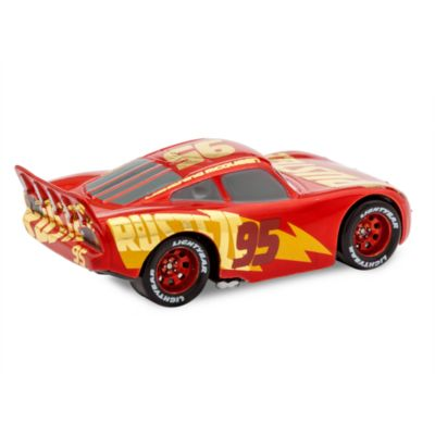voiture miniature flash mcqueen disney pixar cars 3. Black Bedroom Furniture Sets. Home Design Ideas