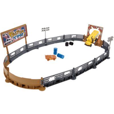 Coffret Derby de démolition Crazy8, Disney Pixar Cars3